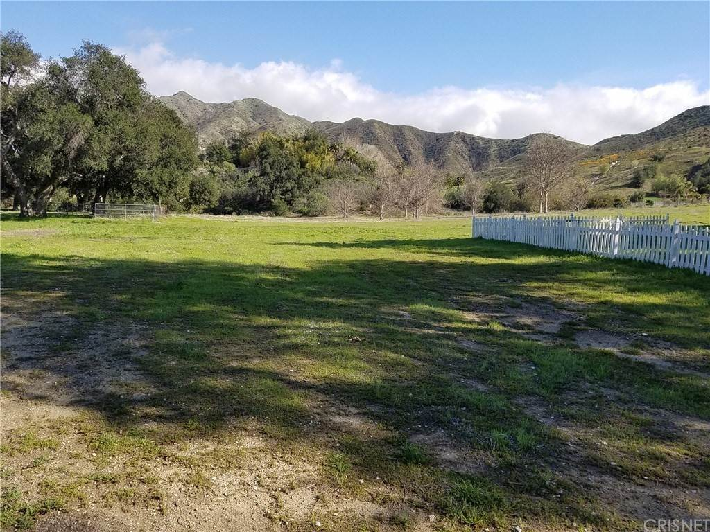 Land for Sale at Canyon Country, California United States