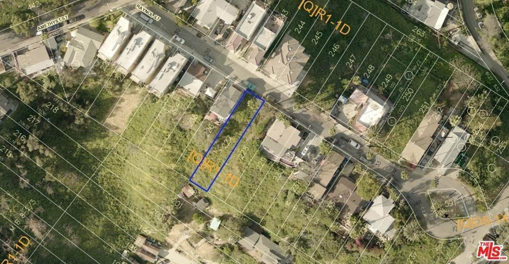 6. Land for Sale at E RAYNOL Street Los Angeles, California 90032 United States