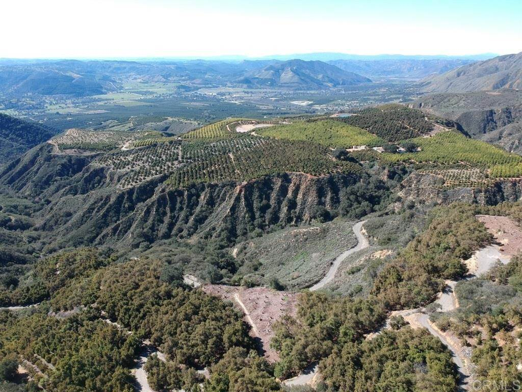 Land for Sale at N Mesa Drive Pauma Valley, California 92061 United States