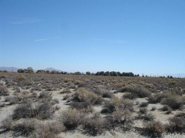 Land for Sale at Caughlin Road El Mirage, California 92301 United States