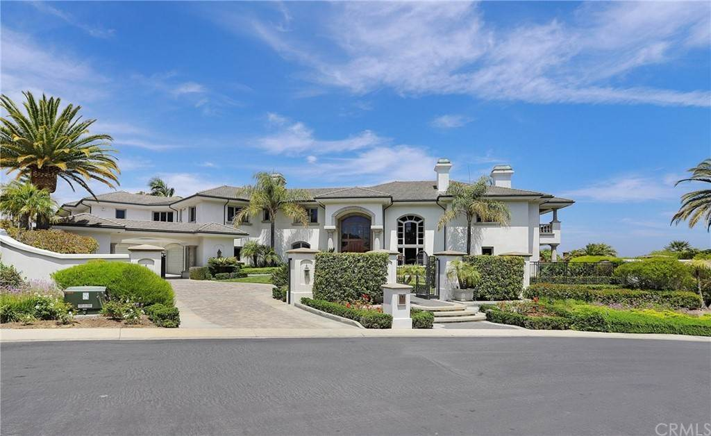 Residential for Sale at Inspiration Laguna Niguel, California 92677 United States