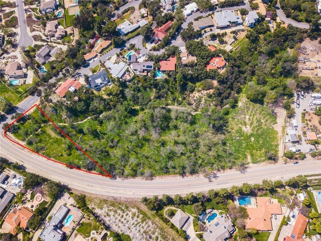 Land for Sale at Mount Baldy Road Claremont, California 91711 United States