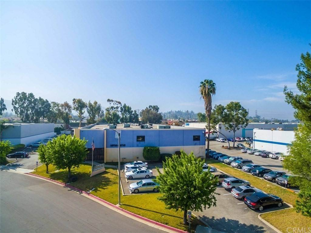 Comercial en E Johnson Drive City Of Industry, California 91745 Estados Unidos