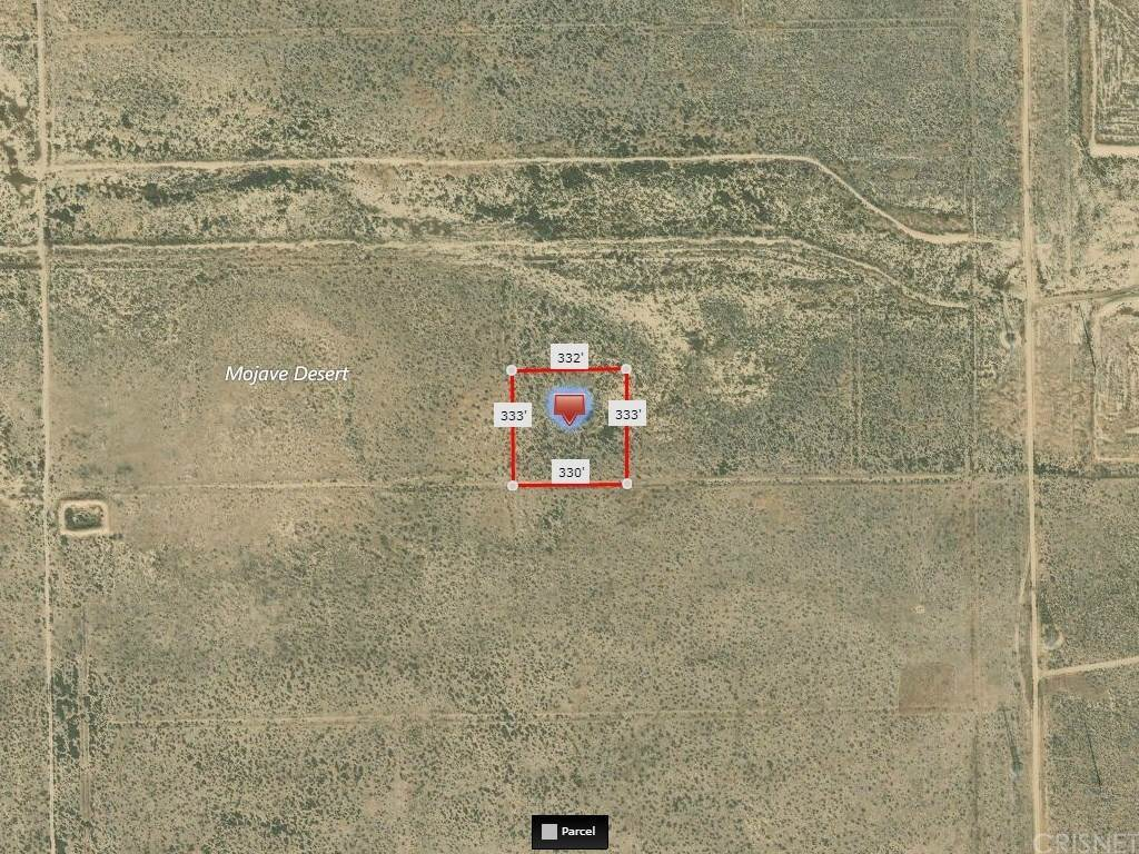 Land at St. W Avenue C Lancaster, California 93536 United States