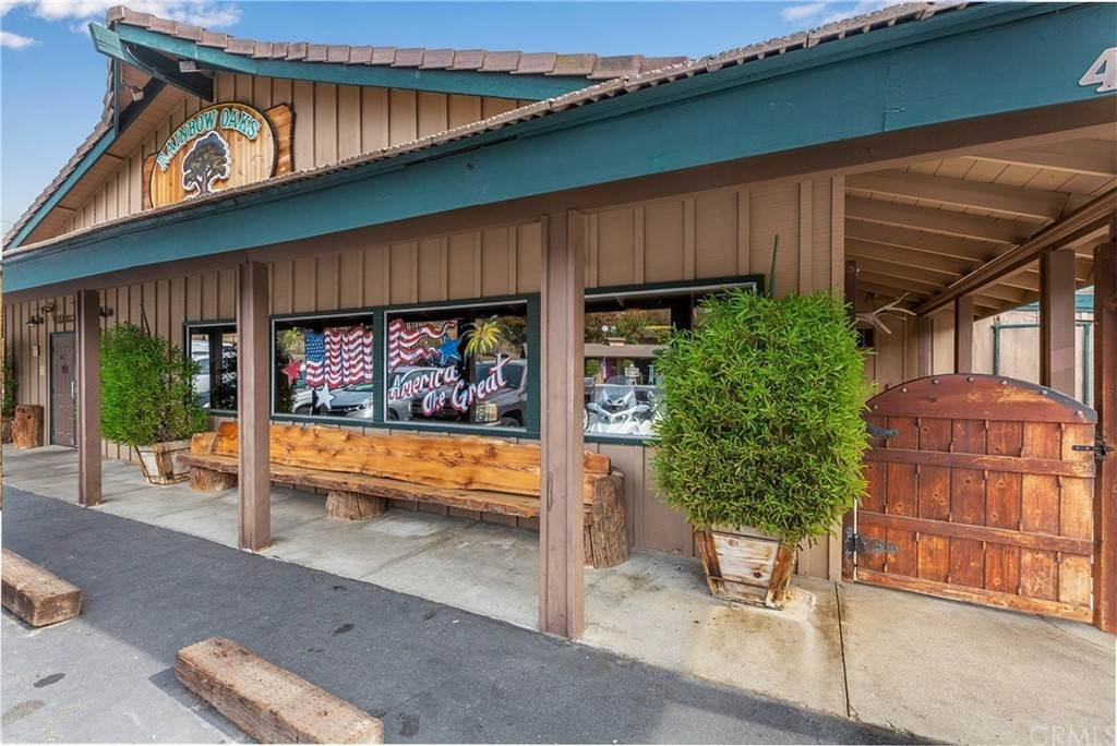 Commercial for Sale at 5th Street Fallbrook, California 92028 United States