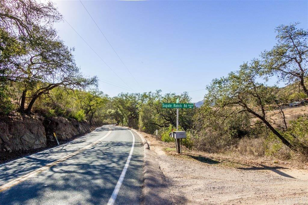 Land for Sale at Supale Ranch Road Fallbrook, California 92028 United States