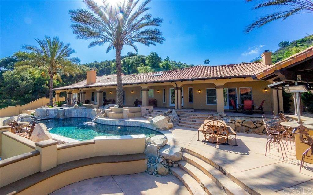 Residential for Sale at De Luz Murrieta Road Fallbrook, California 92028 United States