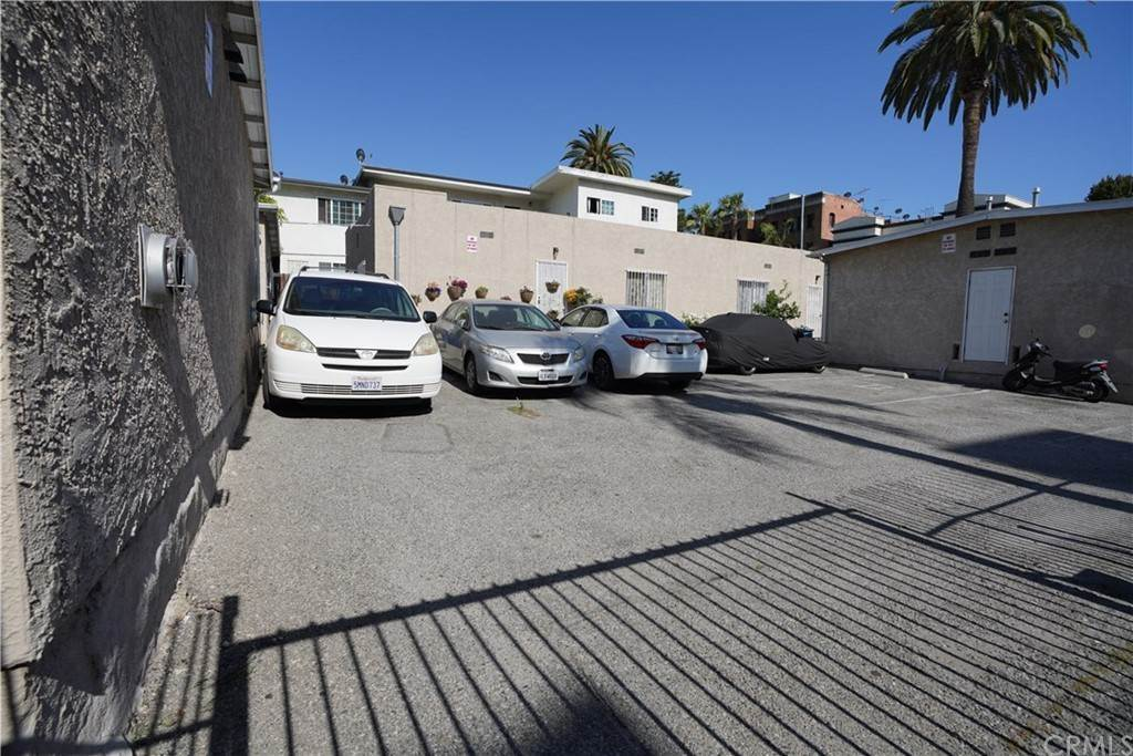 6. Residential Income for Sale at Leeward Avenue Los Angeles, California 90005 United States