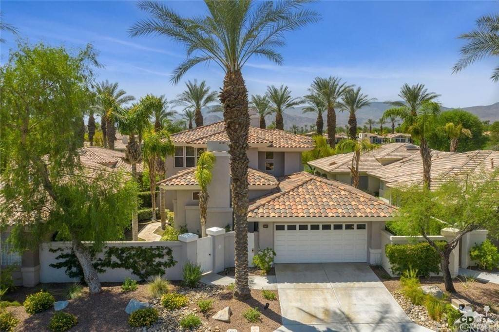 Residential Lease at Red Arrow Trail Palm Desert, California 92211 United States