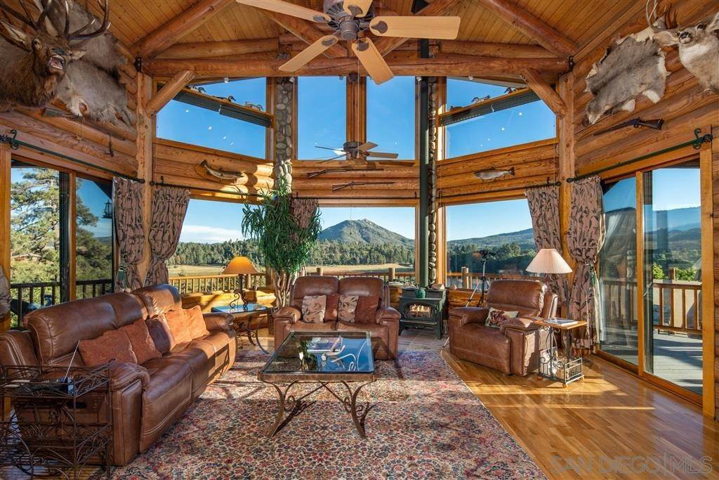 Residential for Sale at Piute Trail Julian, California 92036 United States