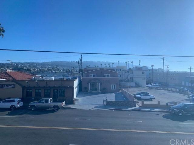 Comercial en S Catalina Avenue Redondo Beach, California 90277 Estados Unidos