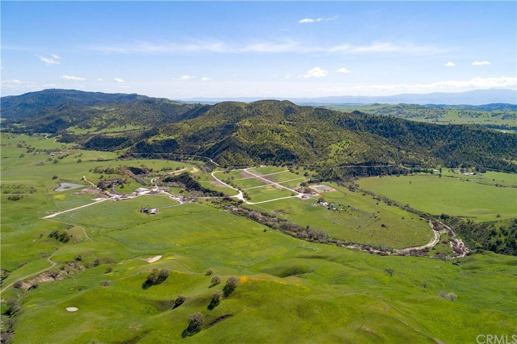 Land for Sale at Old Hernandez Road Hollister, California 95043 United States