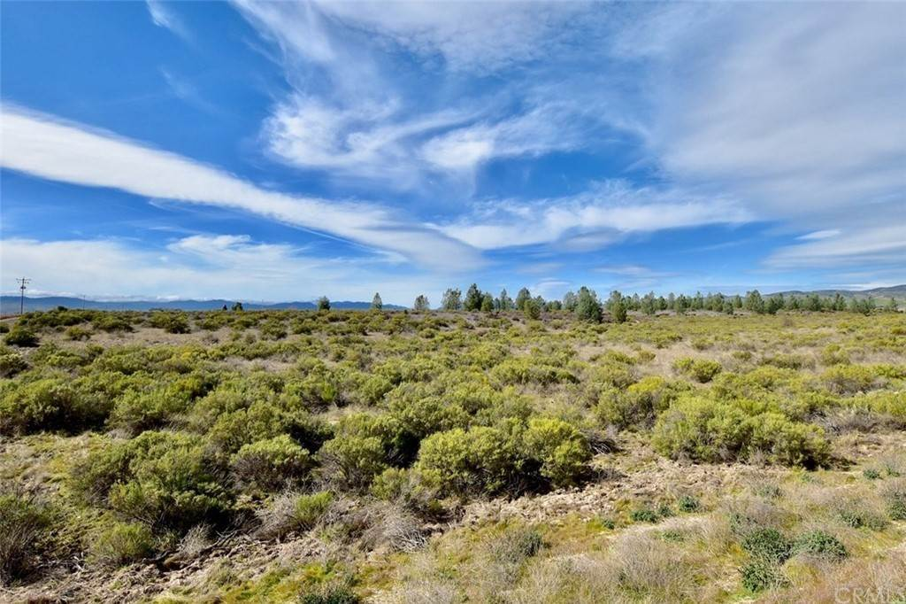 Land for Sale at Martinez Road Lockwood, California 93932 United States