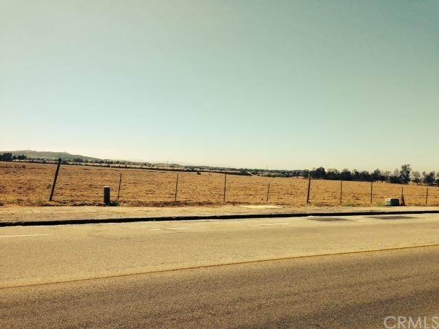 Land for Sale at Cherry Valley, California United States