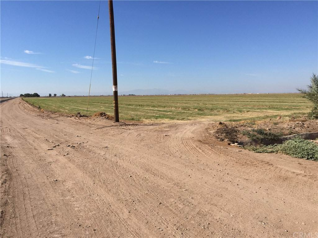 Land for Sale at ( Acres) Hwy 111 & Lindsey Road Calipatria, California 92233 United States
