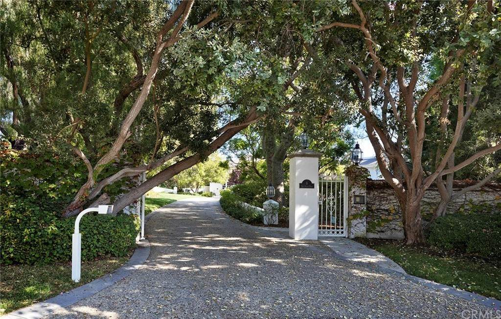 Residential for Sale at Old Ranch Road Laguna Niguel, California 92677 United States