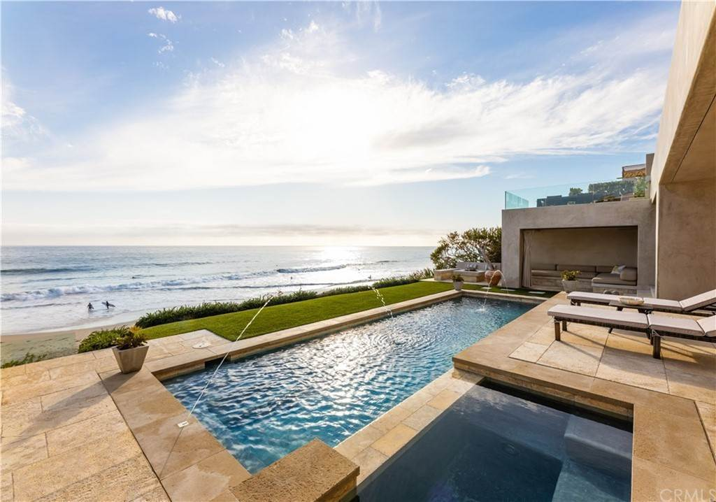 Residential for Sale at Strand Beach Drive Dana Point, California 92629 United States