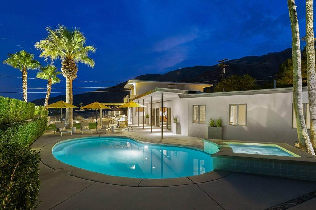 Residential Lease at N Vista Drive Palm Springs, California 92262 United States