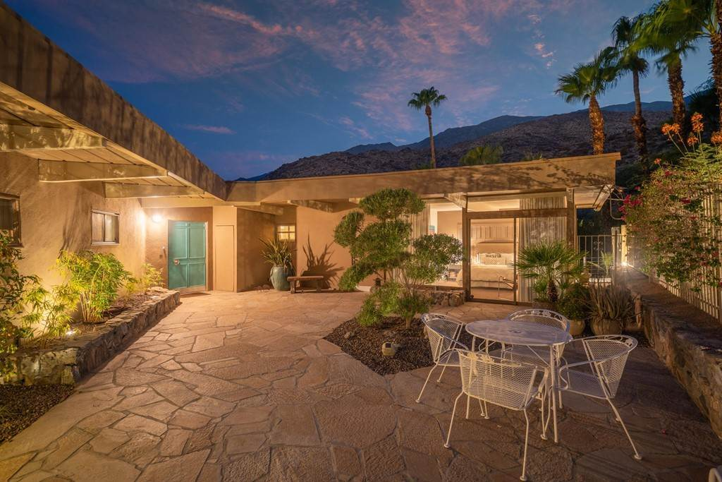 Residential Lease at Cahuilla Hills Drive Palm Springs, California 92264 United States