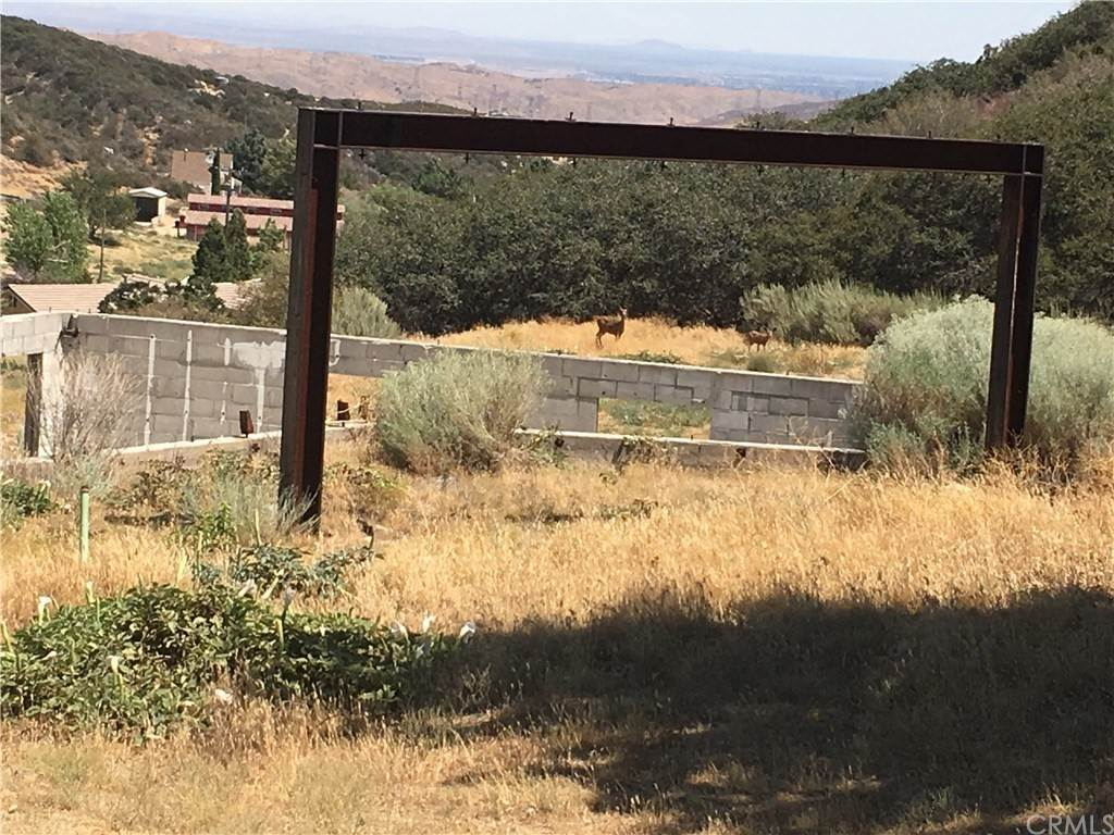 Land for Sale at Lost Valley Ranch Road Leona Valley, California 93551 United States