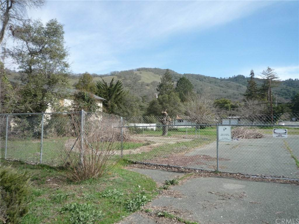 Land for Sale at Frontage Road Lucerne, California 95458 United States