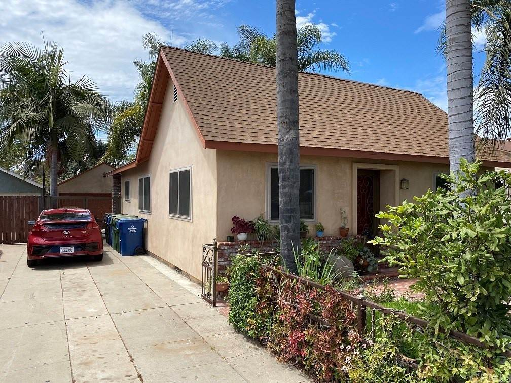 Residential Income for Sale at Kenwood Street Inglewood, California 90301 United States