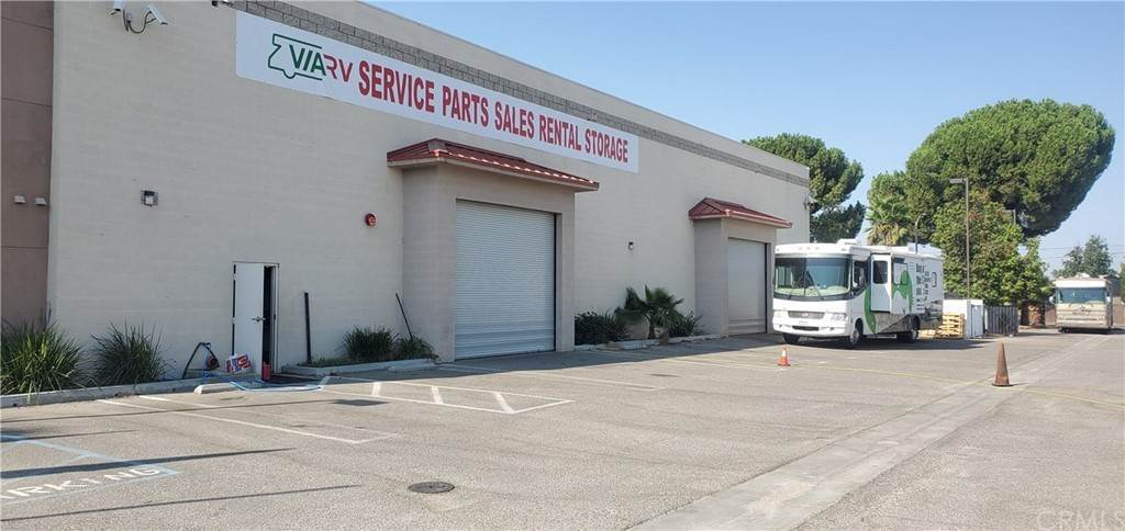 Commercial for Sale at western Hemet, California 92543 United States