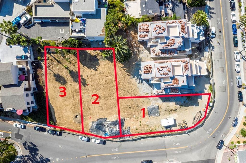 22. Land for Sale at Calle Las Bolas San Clemente, California 92672 United States