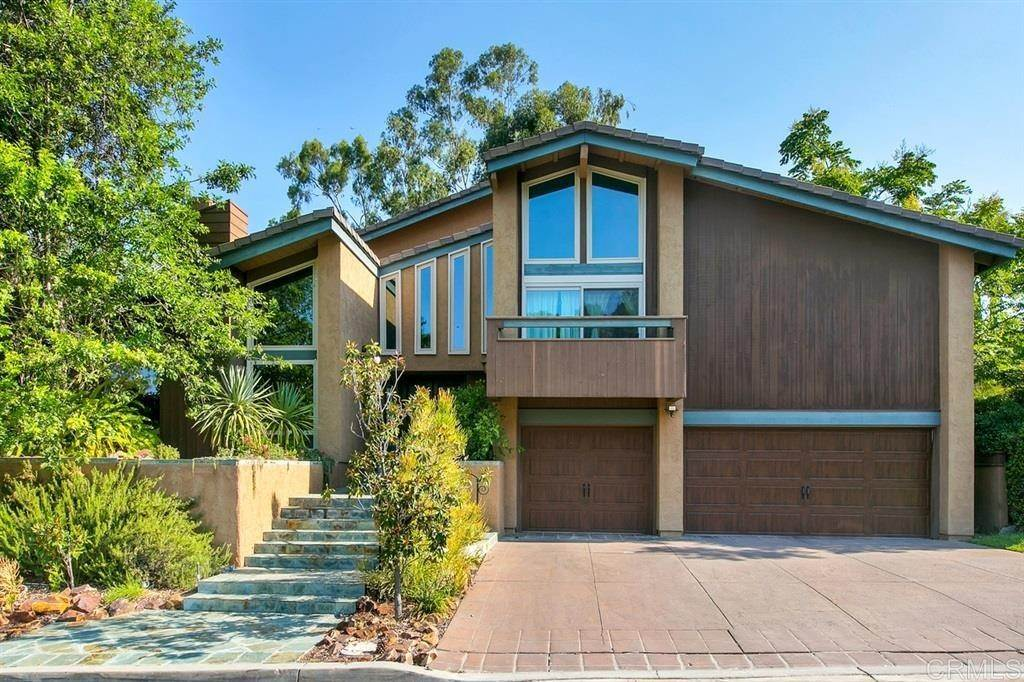 Residential for Sale at Lake Helix Drive La Mesa, California 91941 United States