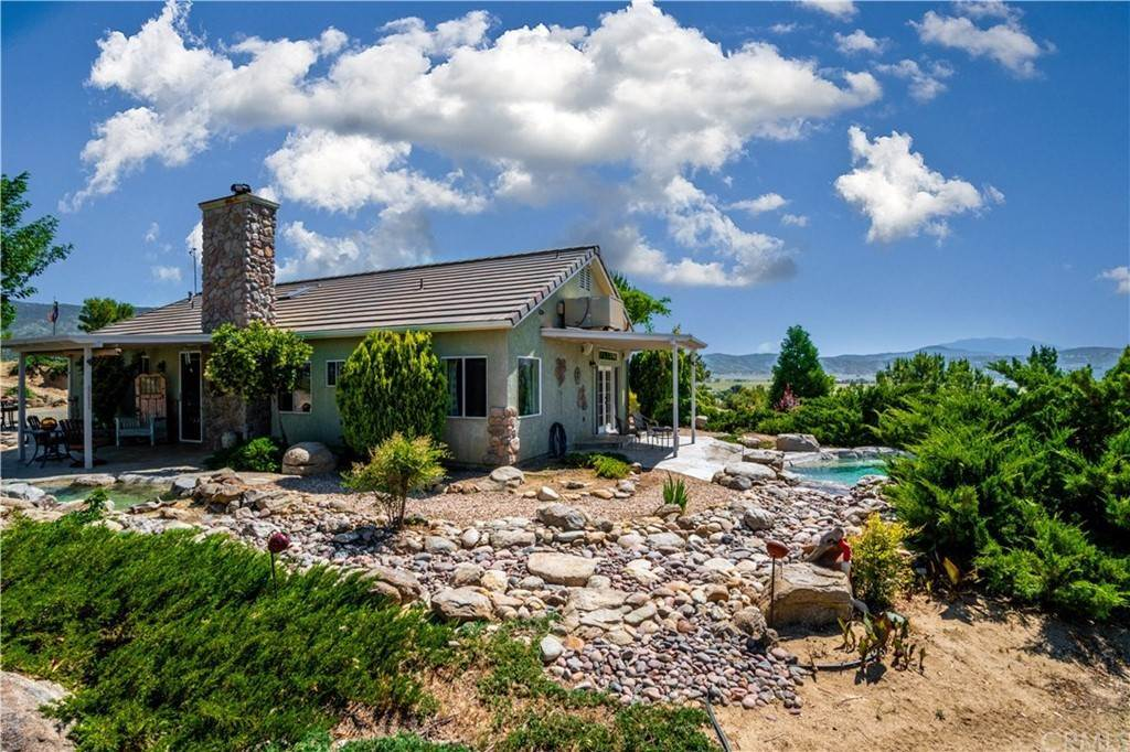 Residential for Sale at Cain Road Anza, California 92539 United States