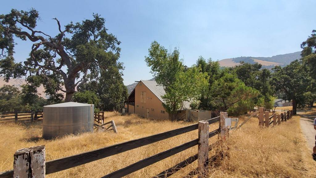 Land for Sale at Digier Road Lebec, California 93243 United States