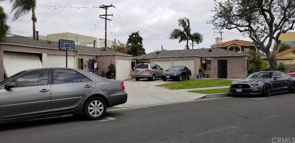 Commercial for Sale at E 52nd Place Maywood, California 90270 United States