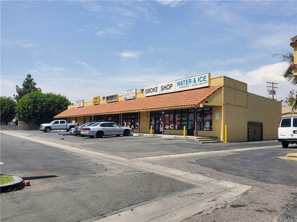 Commercial for Sale at Telegraph Road Pico Rivera, California 90660 United States