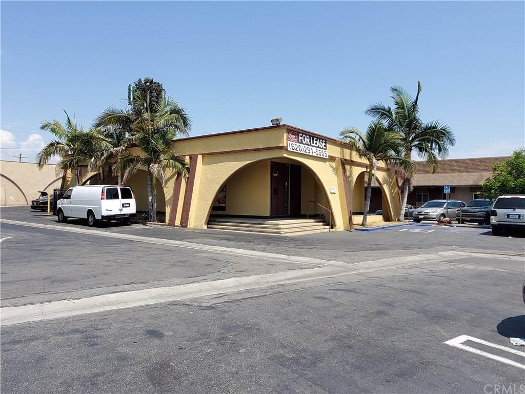2. Commercial for Sale at Telegraph Road Pico Rivera, California 90660 United States