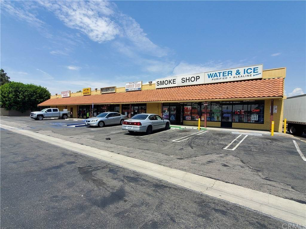 3. Commercial for Sale at Telegraph Road Pico Rivera, California 90660 United States