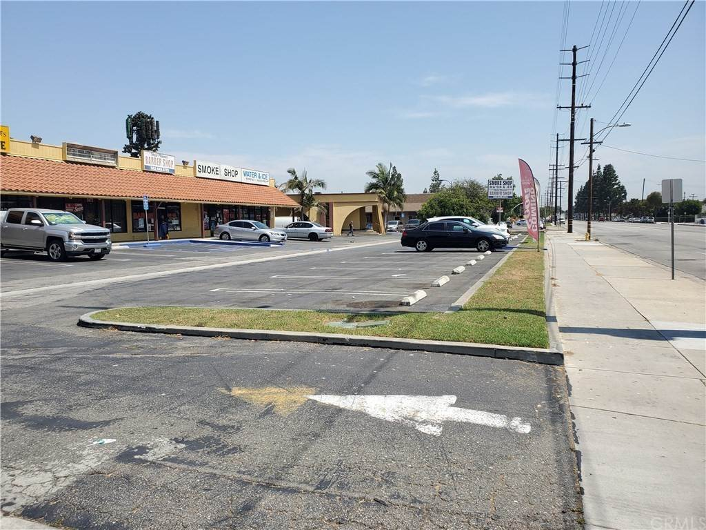 4. Commercial for Sale at Telegraph Road Pico Rivera, California 90660 United States