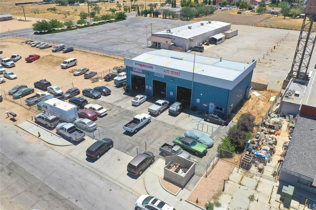 10. Commercial for Sale at Walnut Street Hesperia, California 92345 United States