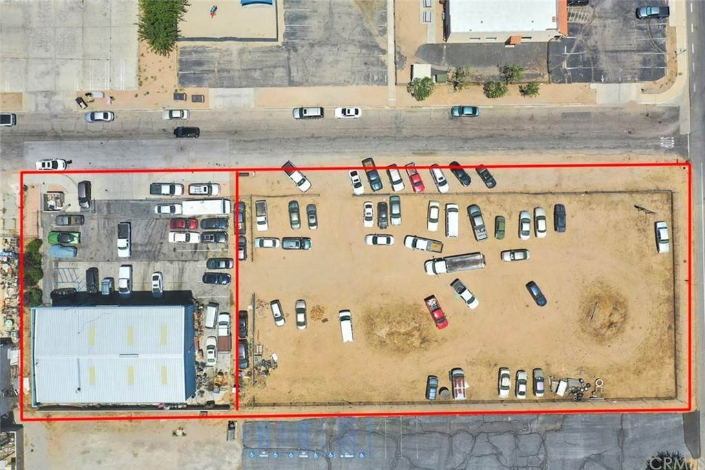 11. Commercial for Sale at Walnut Street Hesperia, California 92345 United States