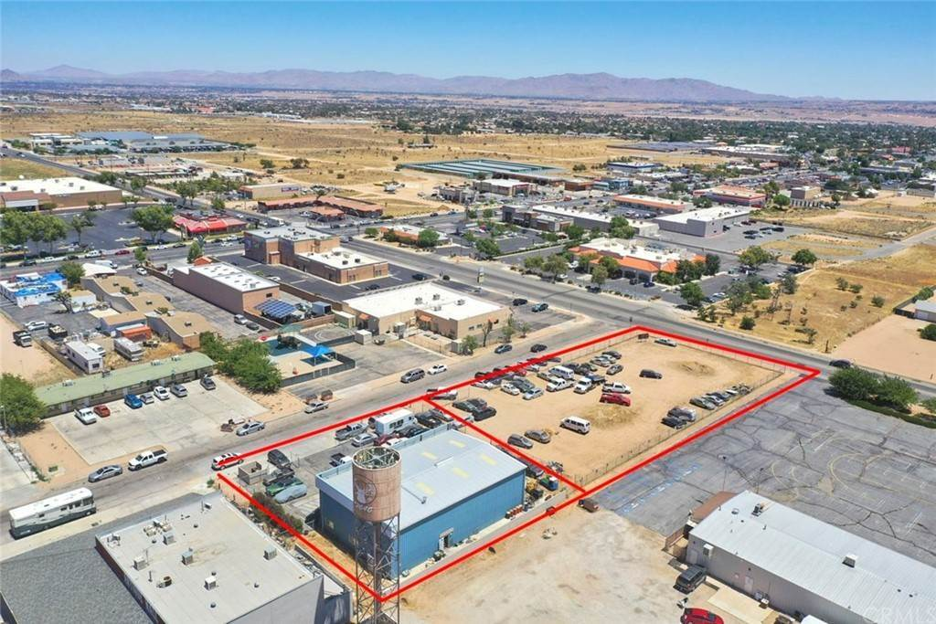 2. Commercial for Sale at Walnut Street Hesperia, California 92345 United States