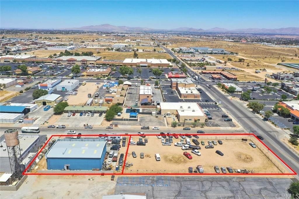 3. Commercial for Sale at Walnut Street Hesperia, California 92345 United States