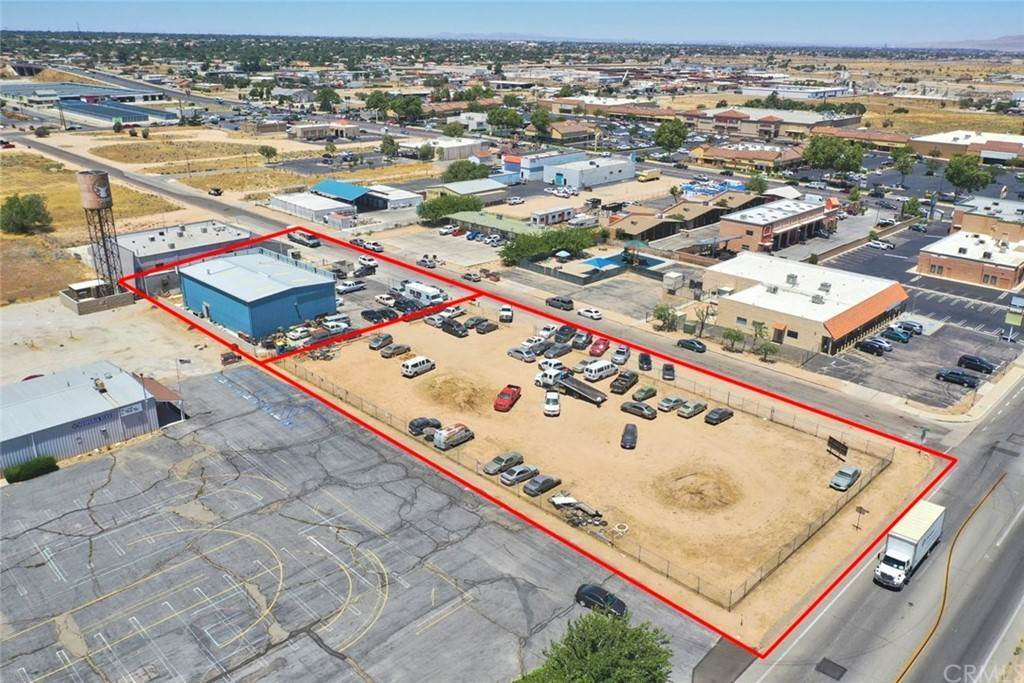 5. Commercial for Sale at Walnut Street Hesperia, California 92345 United States