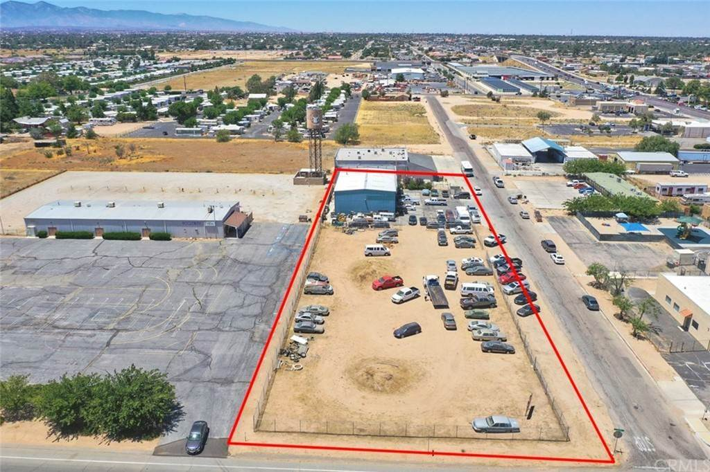 6. Commercial for Sale at Walnut Street Hesperia, California 92345 United States
