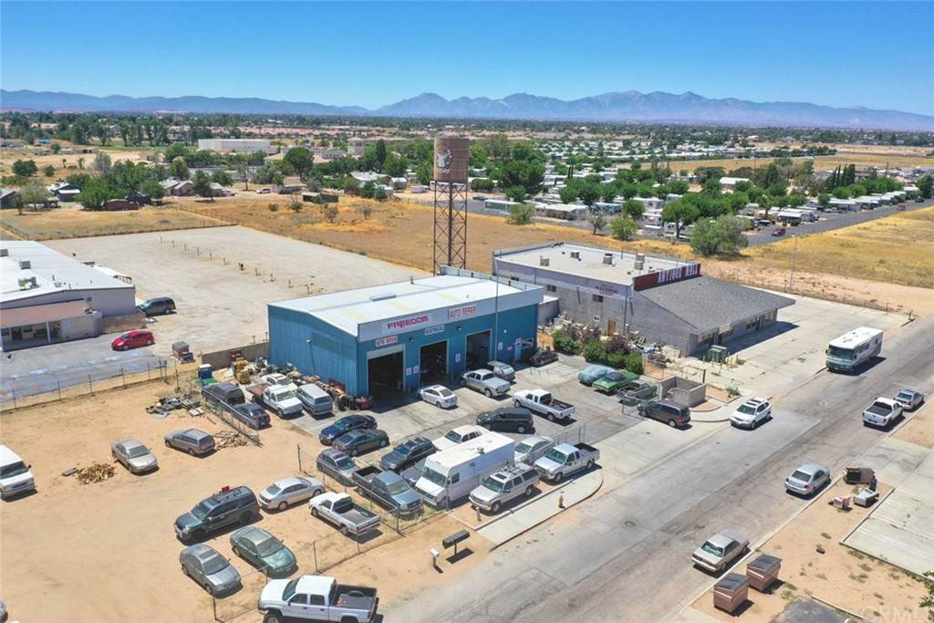 8. Commercial for Sale at Walnut Street Hesperia, California 92345 United States
