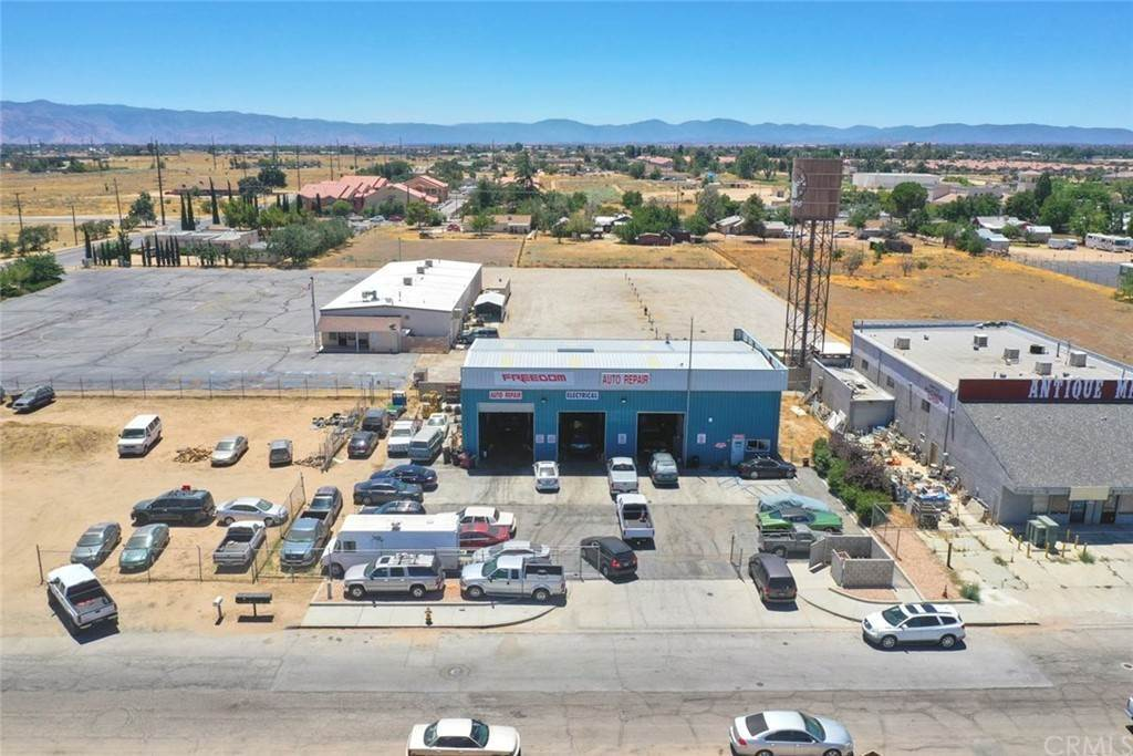 9. Commercial for Sale at Walnut Street Hesperia, California 92345 United States