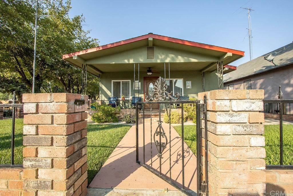Residential for Sale at 7th Street Gustine, California 95322 United States