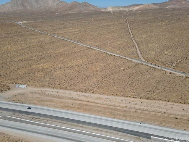 Land for Sale at el dorado & puma Road Oro Grande, California 92368 United States