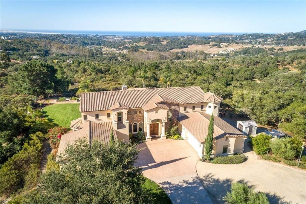 Residential for Sale at Montecito Ridge Drive Arroyo Grande, California 93420 United States