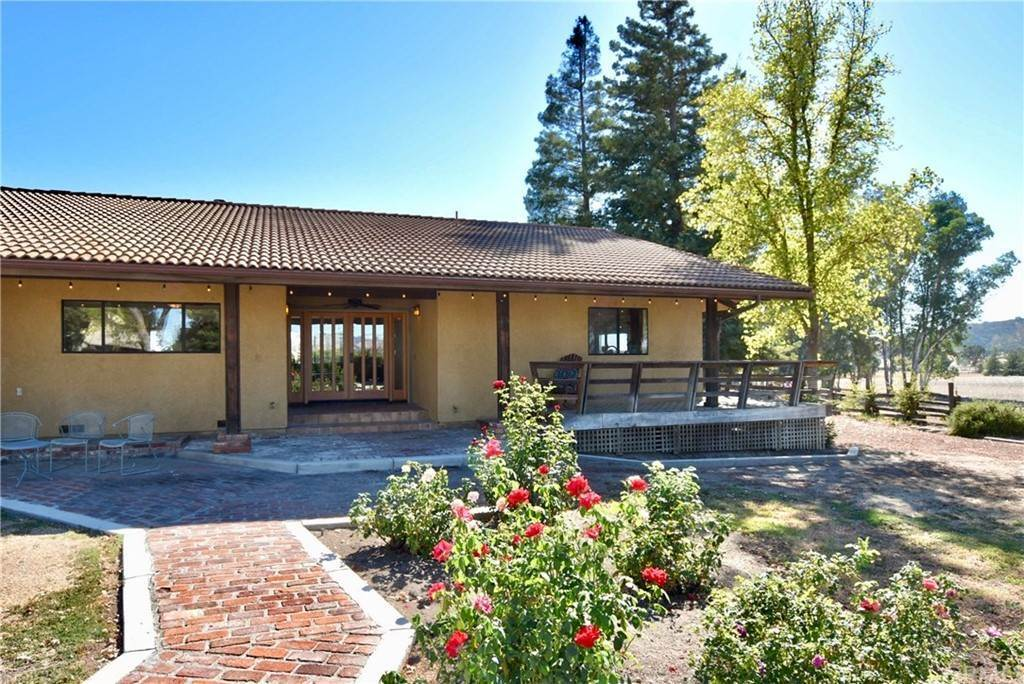 Residential for Sale at Line Shack Lane Lockwood, California 93932 United States