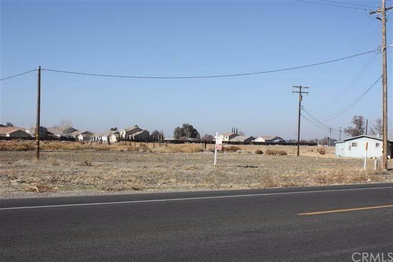 Residential for Sale at State Highway 33 Dos Palos, California 93620 United States