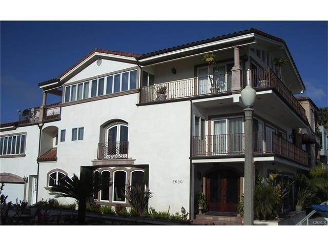 Residential for Sale at E Bay Shore Long Beach, California 90803 United States